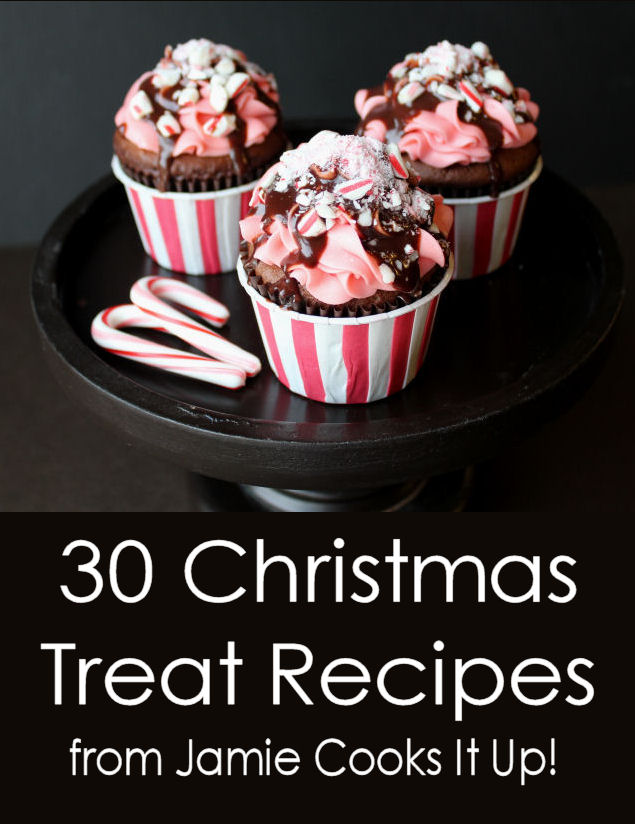 30 Christmas Treat Recipes