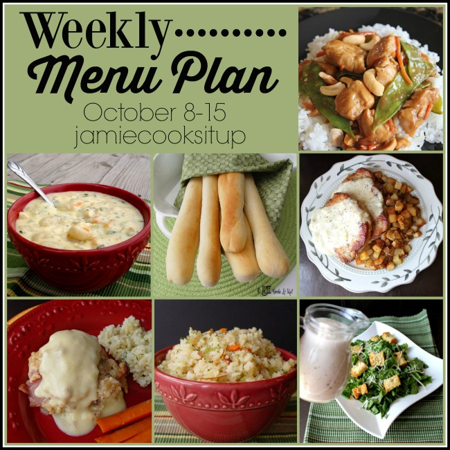weekly-menu-plan-october-week-2
