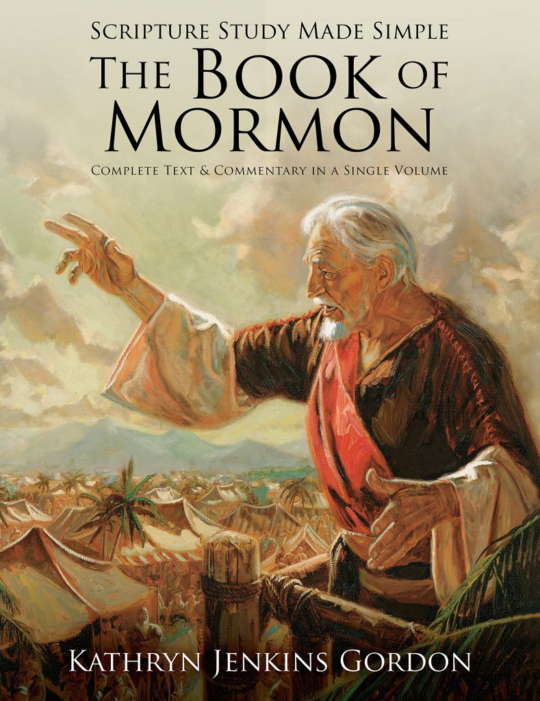 the-book-of-mormon-made-simple