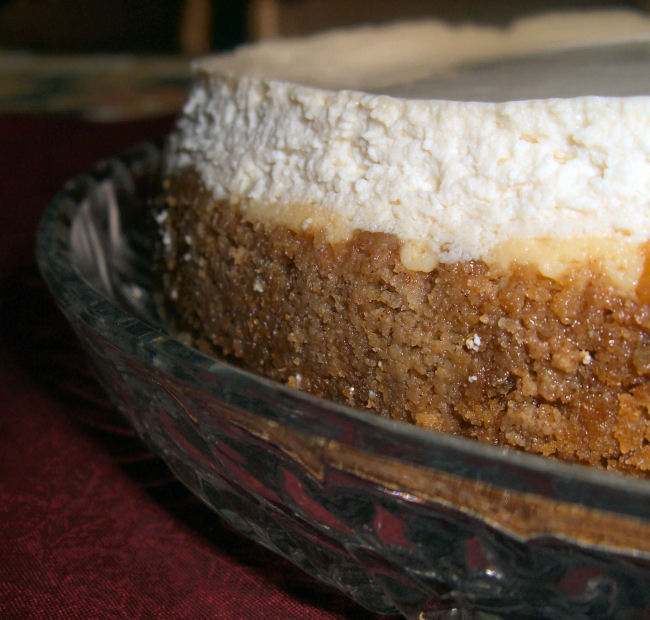 Lion House Cheesecake
