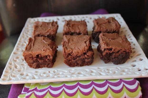 Linda's Fabulous Brownies