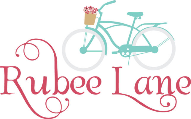Rubee Lane Recipe File Book Giveaway