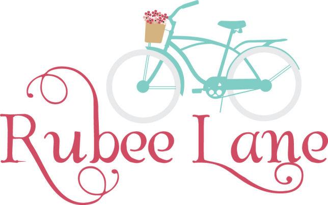 Rubee Lane Recipe File Book Giveaway