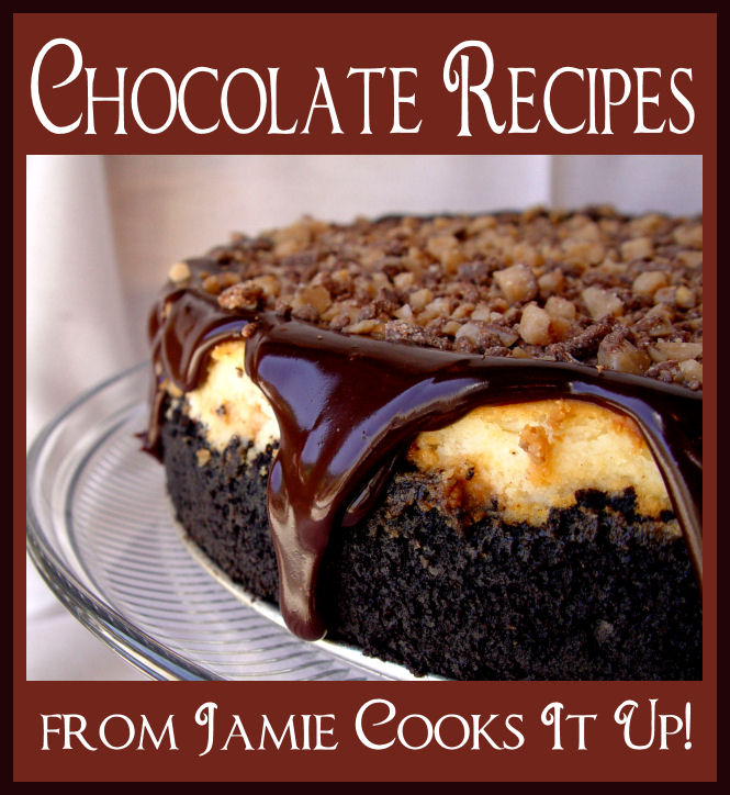 Fabulous Chocolate Recipes!!!