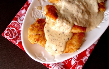 Butter Cream Chicken Sidebar