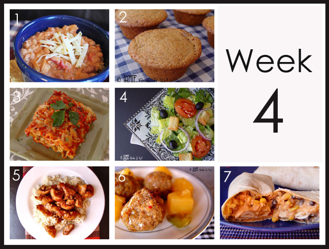 Nov Week 4 Numbered