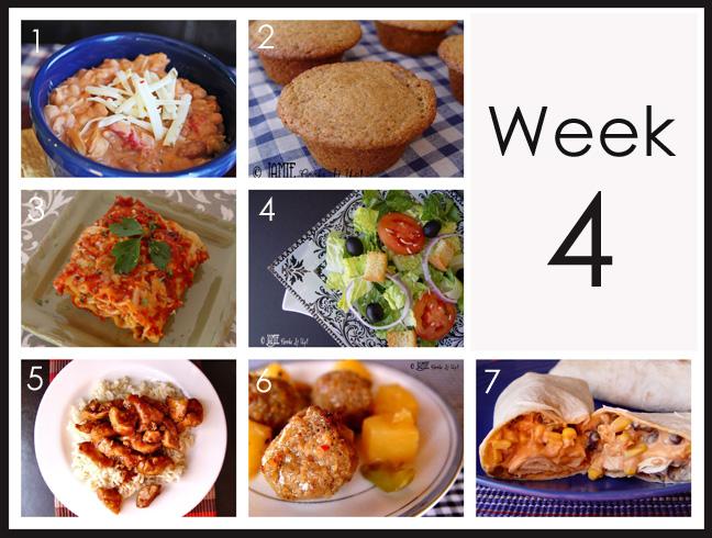 Nov Week 4 Numbered