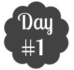 Day #1 Gray