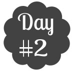 Day #2 Gray