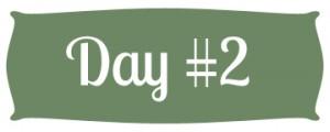 Day #2 Green