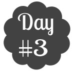 Day #3 Gray