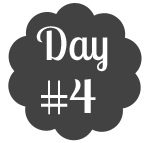 Day #4 Gray