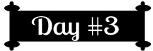 Black Day #3