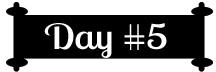 Black Day #5