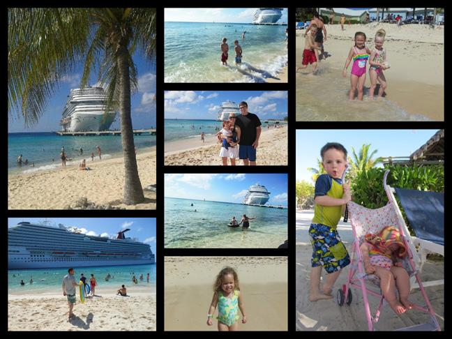 Beach Day resized