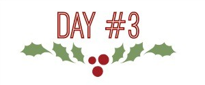 holly day 3