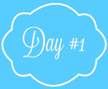 Sky Blue Day 1