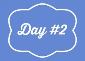 Sky Blue Day 2