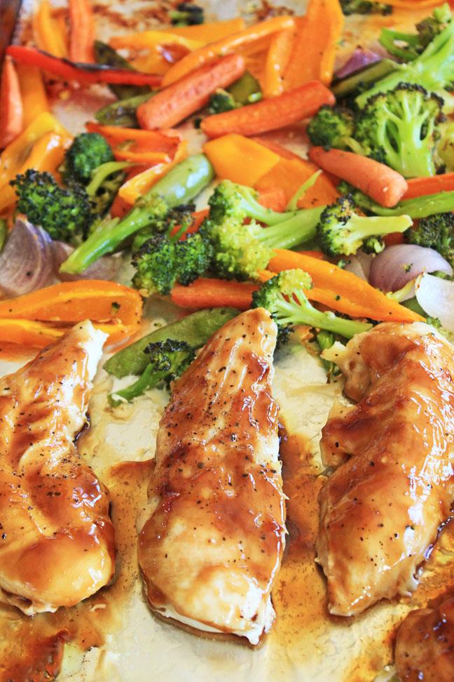 sheet-pan-teriyaki-chicken-and-veggies
