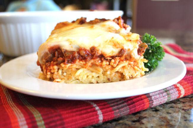spaghetti-pie